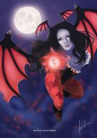 Me as a Succubus 1 by Lynnia1981