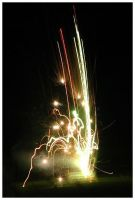 Fire Work 3 by MBB2006