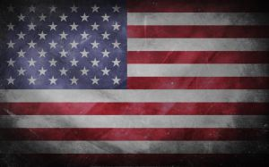 Flag of USA by arj-89