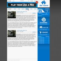 clan pre page by Sonic-TM