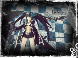 BRS the game 6 by Karinui