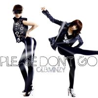 CL + Minzy - Please Don't Go by Awesmatasticaly-Cool