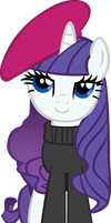 Hipster Rarity by sircinnamon