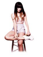 Jessie J png HQ. by PartywithDemetria