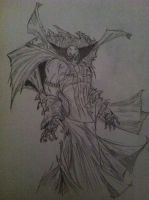 spawn by TheReaper111