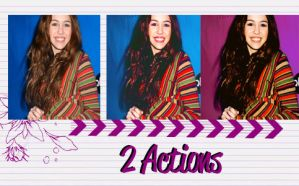 Actions_purple by cyruscrazystyle