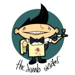 the dumb waiter by the-dumb-waiter