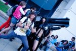 Black Rock Shooter Cosplay ConComic by Leuxdeluxe
