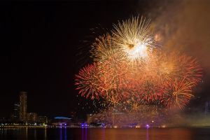 2009 Fireworks pt.6 by Shooter1970