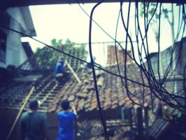 old home3 by muhammadsamien