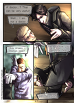 The Mysterious Case of Sherlock Holmes! Page 41 by Yuki-Almasy