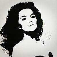 Bjork by AsphodelGray