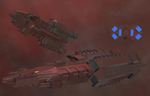 Fast attack cruiser redux by 5-4