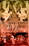 MLP : The Super Speedy Cider Squeez - Movie Poster by pims1978