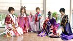 Code Geass R2 - 06 by Kanasaiii