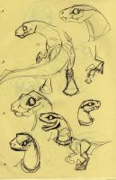 Mystra and Rover_sketches17 by Mystra-Inc