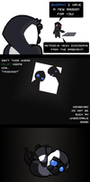 The Binding of Snippy by SteampunkHipster