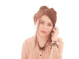 Miranda Cosgrove PNG by tayloralwaysperfect