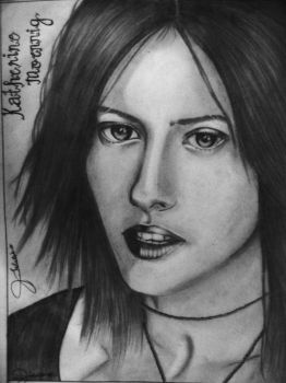 kate moennig by hapi-tri-fwends