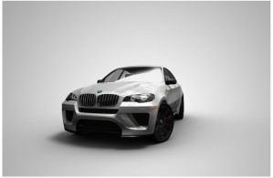 BMW X6 image 2 by gormelito