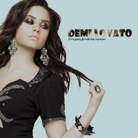 Deviant ID Demi by OhMyCrazyLove
