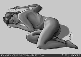 Figure Study 2014 01 by Canada-Guy-Eh
