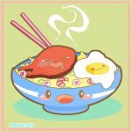 My Favorite Foods by Minty-Kitty-Art