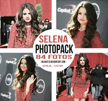 Photopack #89 Selena Gomez by juliahs1D