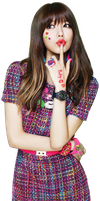 Sooyoung  (SNSD) PNG Render by classicluv
