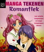 Manga Tekenen Romantiek by ManGa-AniMe-YaOi-Fan