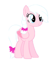Pony adoptable (OPEN) by iVui