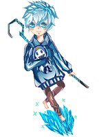 .:Jack Frost's:. by SouPoke