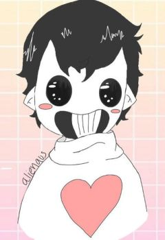 Zacharie OFF by satanogawa