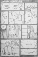 Changing the Hyuga, page 2 by Lilkpopean