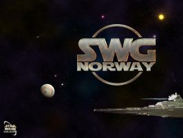 SWG Norway by draxgoroth