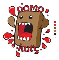 DOMO KUN by SubDooM