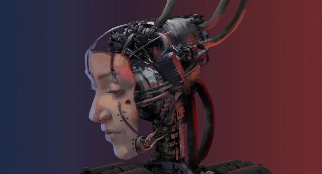 Artificial Intelligence by zhangc