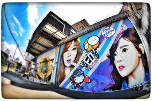 #Happy25thTaenyDay by ricz777