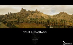 Pano Valle Encantado by Bonfire22