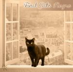 Final Gato Negro by Leika-Kannon