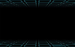 Tron_Grid_Wallpaper_1680x1050 by Sarah-Hextall-Design