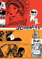 Journeys by Tacto