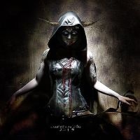 Shadow by vampirekingdom