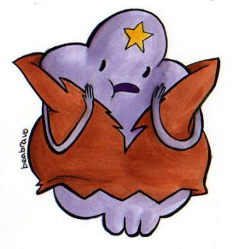 LSP Paper Bag Chic by gwingangel