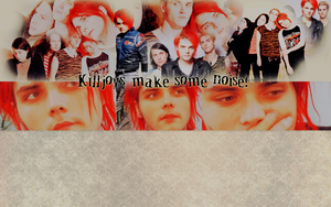 Killjoys wallpaper 021 by saygreenday