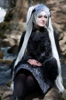 Gothic Lolita by TheFatalImpact