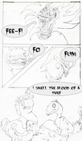 Team Cup'a -1- Pg. 14 by Hyourin