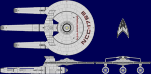 USS Armstrong Multi-View by captshade
