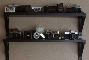 My Collection 1 by austinboothphoto