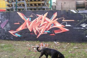"Graff ""2 by ovy"